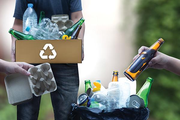 Сколько стоит ваш мусор