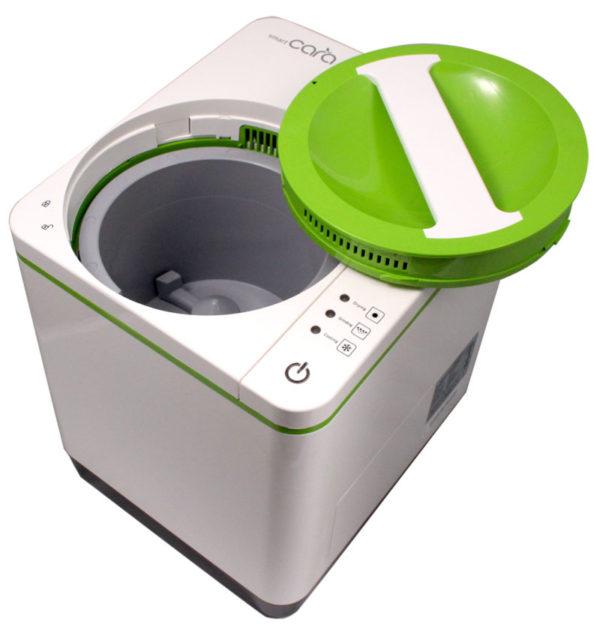 Smart Cara - измельчитель и дегидратор пищевых отходов