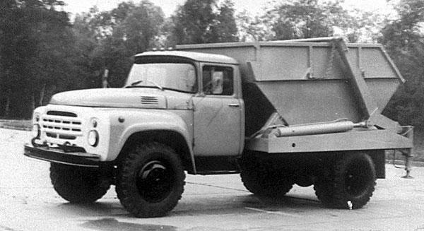 ЗИЛ-ММЗ-4952
