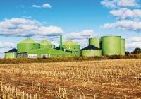 Биотопливная фабрика