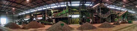 Сортировка металлолома