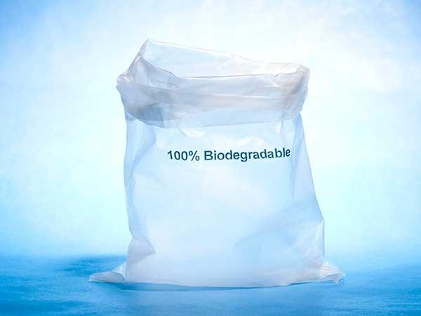 Биоразлагаемый пакет